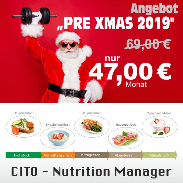 insta nutrion manager